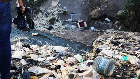 Petition update · OUR CAMPAING AGAINST LITTER BEGINS TO BEAR FRUITS