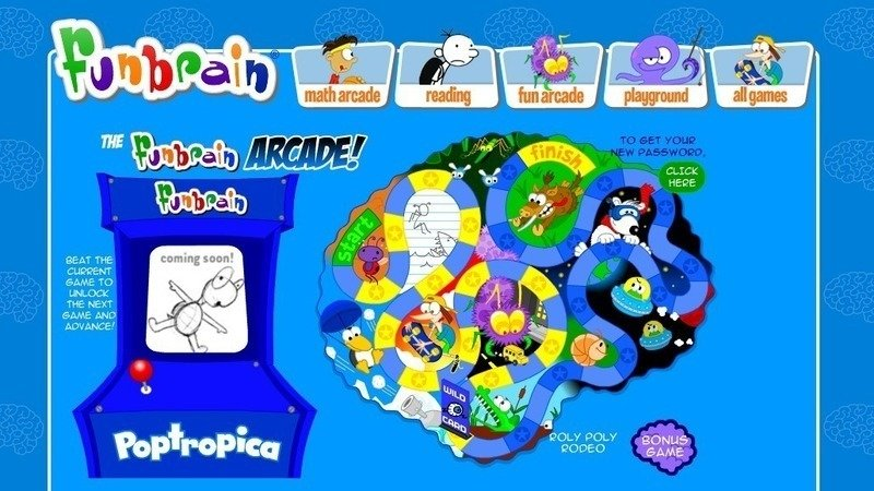 The top Poptropica fansite for guides, news, & community