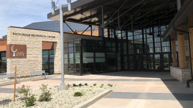Petition · Commerce City Council: Extend Bison Ridge Rec