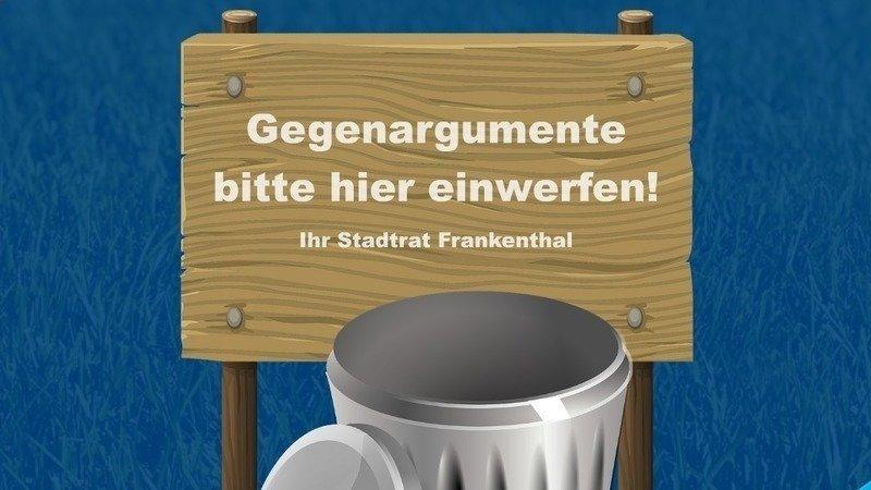 wertstoffhof frankenthal