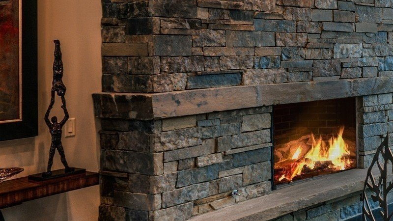 Allow Open Box Gas Fired Fireplaces In Summit County