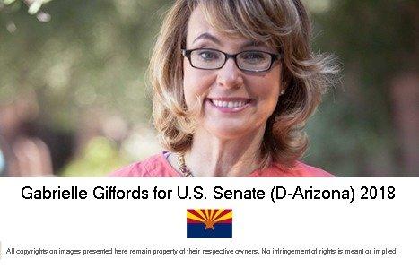 Arizona State Representatives >> Petition · Gabrielle Giffords: Please run for U.S. Senate ...