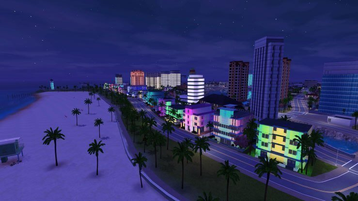Petition · Rockstar Games: Make Vice City the setting for