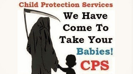 Image result for illustration Child Protective Services abuse