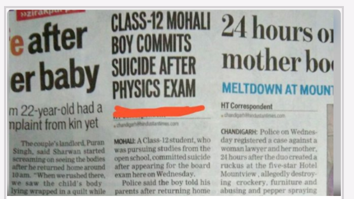 Petition · All students should atleast pass in CBSE physics exam