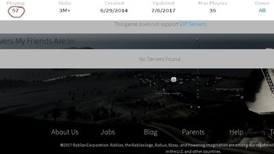 Petition · Roblox Corporation: ROBLOX, give us back our servers