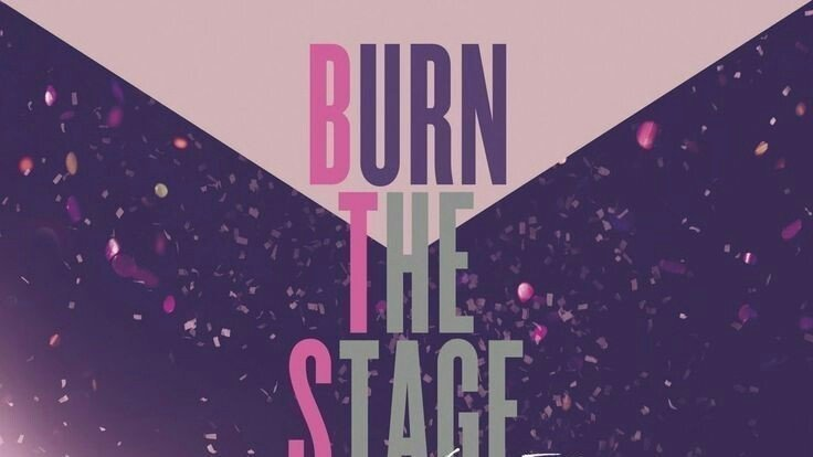 Petition Bts Army Moviemagic Cinema Burn The Stage The Movie