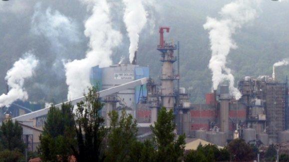 STOP A LA POLLUTION DE FIBRE EXCELLENCE - ST GAUDENS