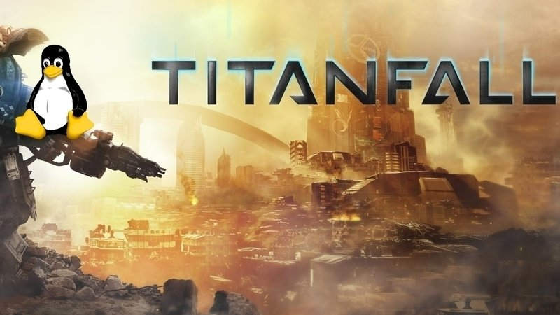 Petition · EA: Bring Titanfall 2 to Linux · Change org