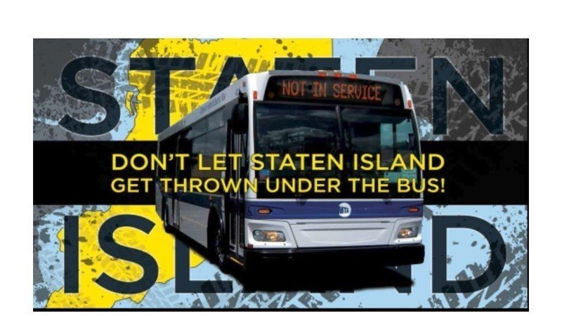 Petition · Andrew Cuomo: Fund North Shore Bus Rapid Transit · Change org