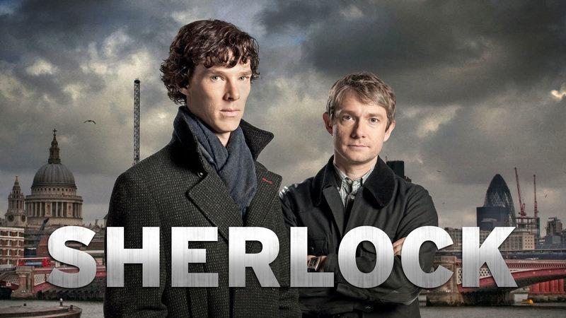 Quaranstreaming - Sherlock - Patna Diaries