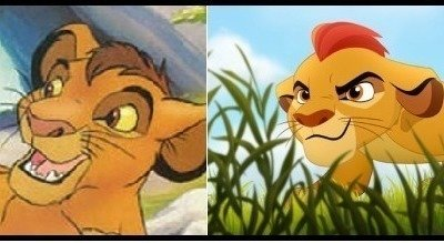 Petition Kopa Not Kion Protect The Story We Love Change Org