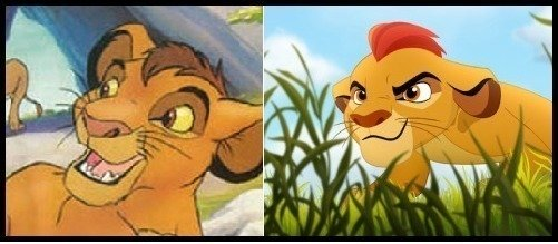 Petition Kopa Not Kion Protect The Story We Love