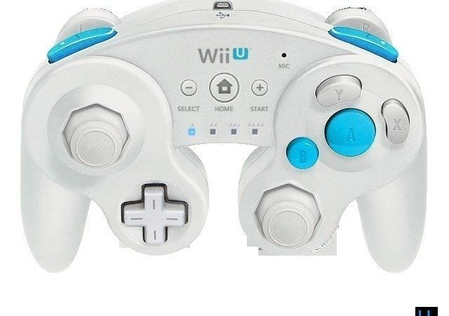 Petition Develop A Gamecube Controller Style Wii U