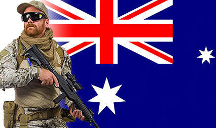 Petition · Legalise Airsoft Riles/ Gel Blasters In Australia