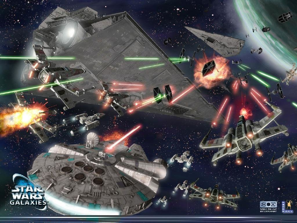 Petition · Start up a SWG server, or release full code  · Change org