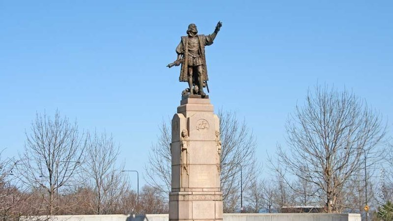 Petition · Remove the Columbus Statue from Grant Park, Chicago ...