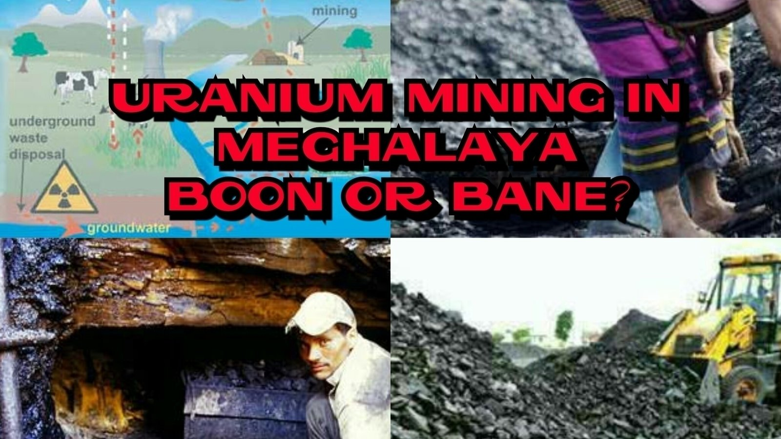 mining boon or curse A boon is a benefit or bonanza in this context, a curse is the opposite.