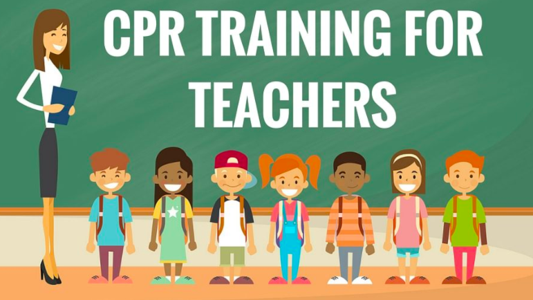 Petition Jerry Brown Teachers Should Be Required To Update Cpr