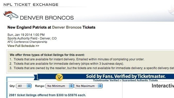 34ee86f3 Petition · Pat Bowlen: Revoke Broncos Season Tickets for Selling ...