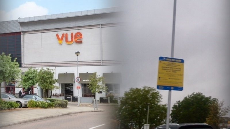 N.finchley Vue Cinema Petition · Dit...