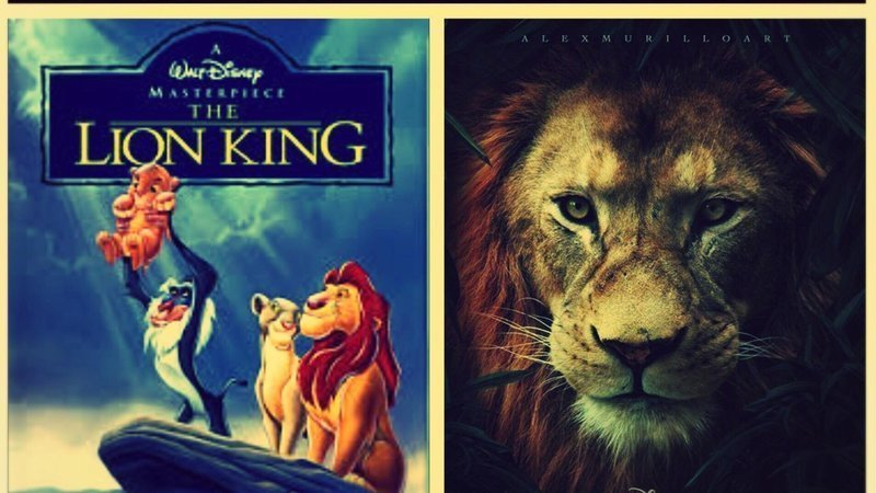Petition Disney Studios Please Add Lion Facts To The End