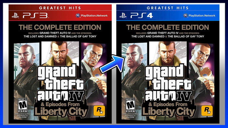 Petition · Port Grand Theft Auto 4 and episodes from liberty