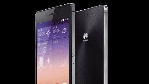 Huawei p7 marshmallow download