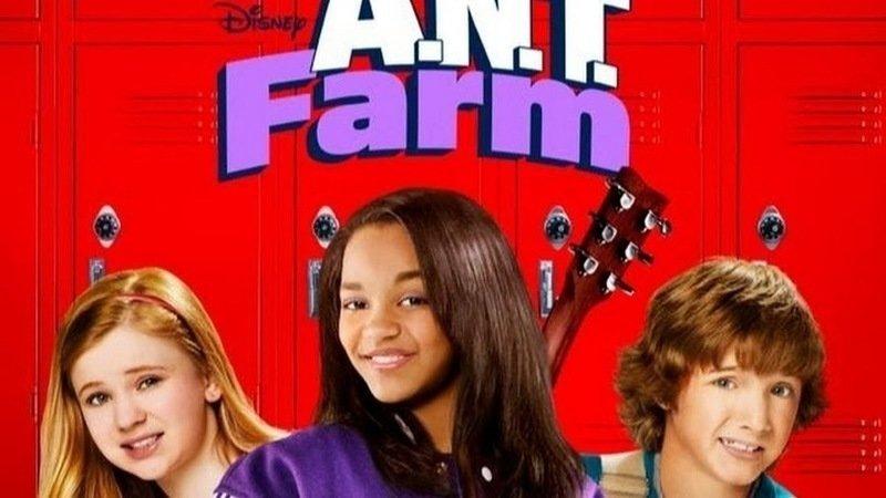 Petition Put Ant Farm On Netflix Change Org