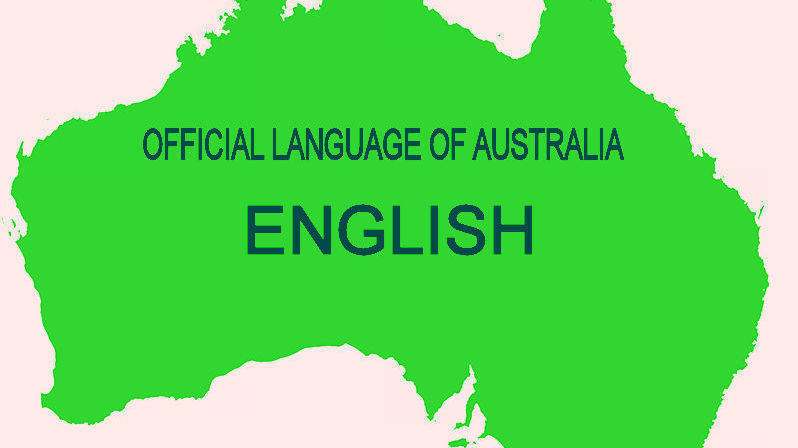 Petition Federal Government Of Australia Recognition Of English As Australia S Official Language Change Org
