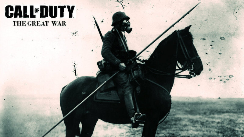 petition 183 call of duty the great war for call of duty
