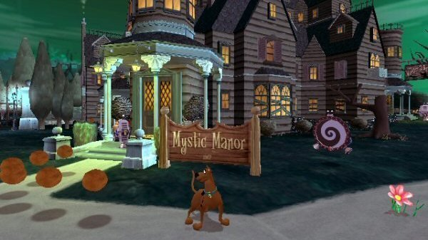 Petition Heavy Iron Studios Create A Remaster Of Scooby Doo Night