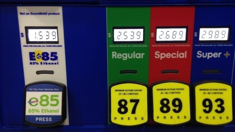 E85 Gas Stations Near Me >> Petition Santa Rosa California Needs E85 Change Org