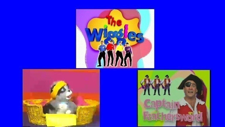 Petition · Seeing the 1998 Uncut Version of The Wiggles TV Series 1