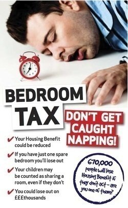 Petition Abolish The Bedroom Tax Change Org