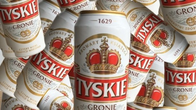 Tyskie On Tap At Every Wetherspoons