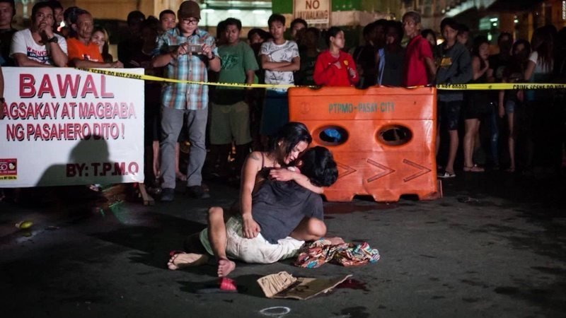 Petition  End The Philippines War On Drugs  Changeorg-8434