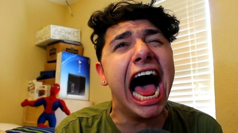 39cf9d3e4 Petition · This Youtuber shouldnt be allowed on Youtube. (Lispyjimmy ...