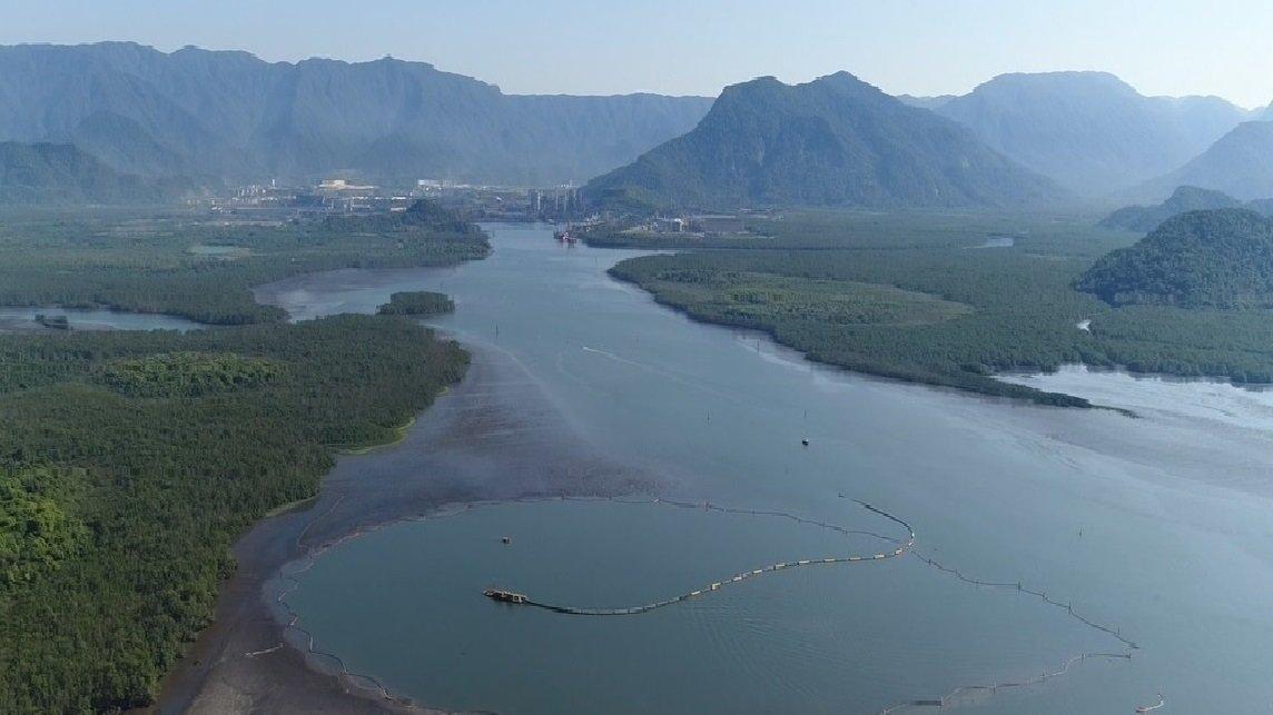 Abaixo-assinado · Ministério do Meio Ambiente (MMA)- Dr. José Sarney Filho:  Retirem o Lixo Tóxico da Cava Marinha! · Change.org