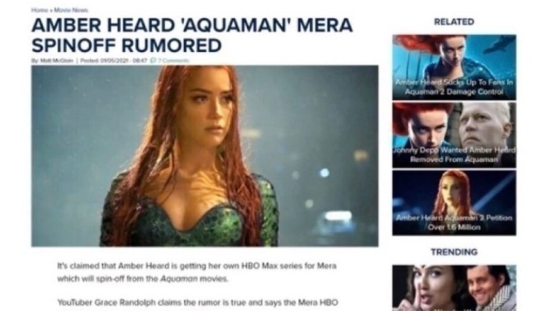 Petition · BoyCott Warner Studio for their support of ...