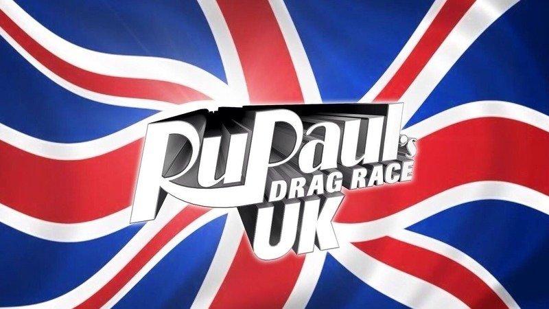"""Résultat de recherche d'images pour """"RuPaul's Drag Race UK"""""""