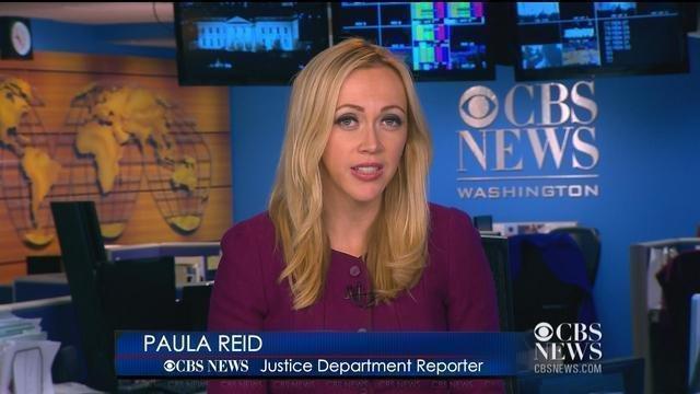 Petition · Terry McAuliffe: Charge CBS Paula Reid for ...