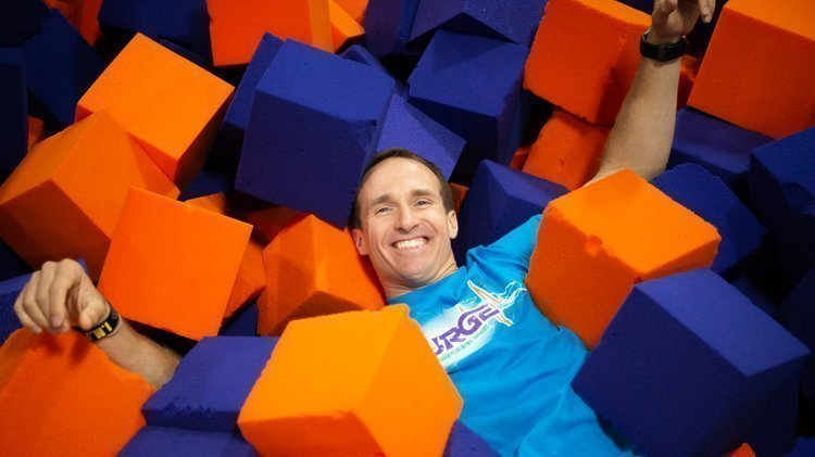 Petition Drew Brees Bring Your Surge Family Entertainment