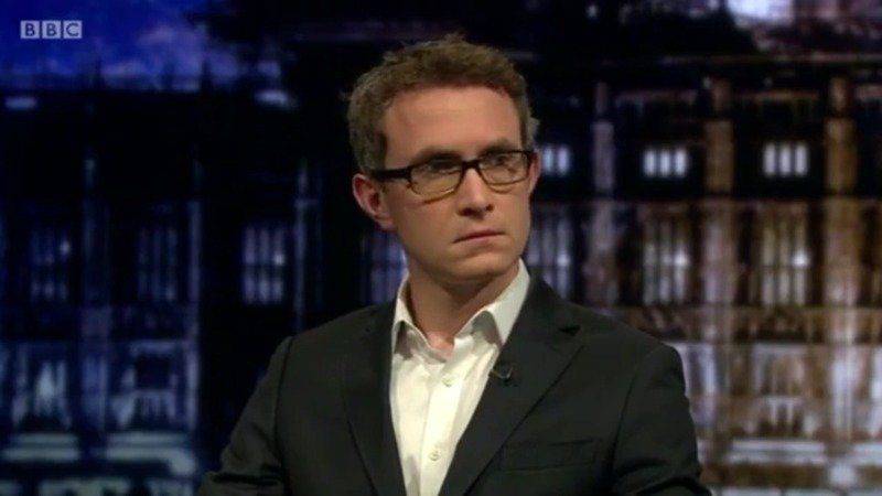 Petition Bbc Newsnight Apologise For Inviting Far Right