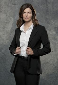 Petition · Write Alex Blake off from Criminal Minds · Change org