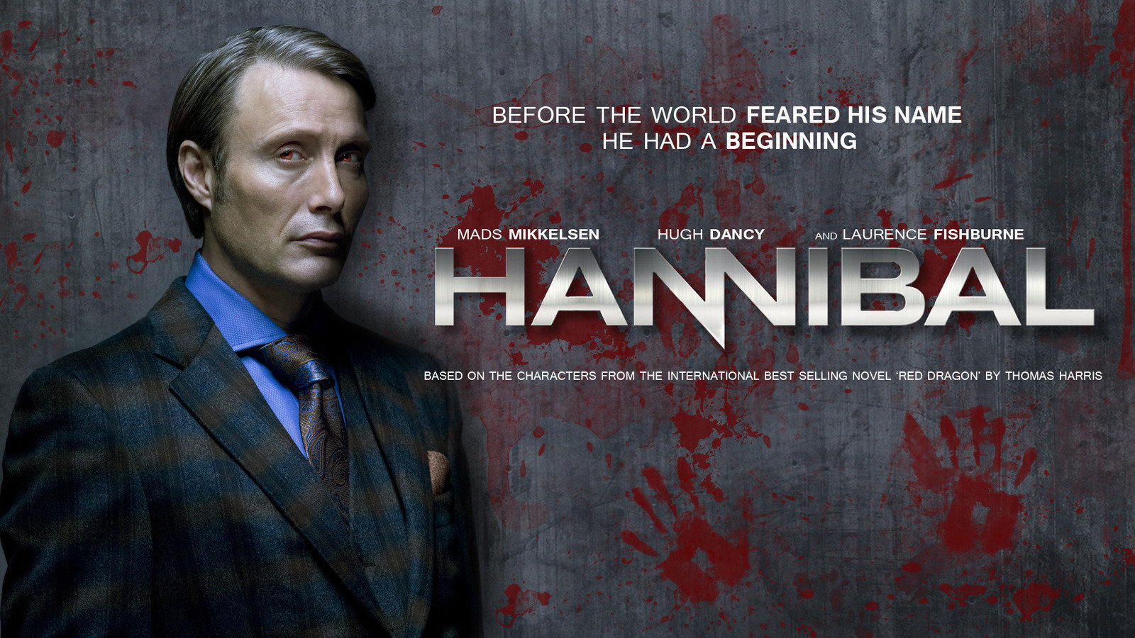 Petition Update Mads Mikkelsen Wants Hannibal Back On Television Changeorg