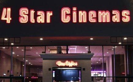 Petition Olson Group SAVE FOUR STAR CINEMA IN GARDEN GROVE