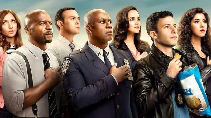Petition · Brooklyn Nine-Nine Season 6 on Netflix · Change org