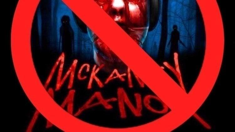 Petition · Shut down McKamey Manor · Change org