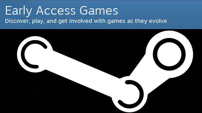 Petition valve corporation change refund terms on steam early change refund terms on steam early access games to be more consumer friendly ccuart Choice Image
